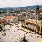 Gotowe mieszkania wŚródmieściu Krakowa